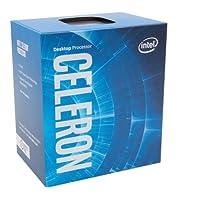 Intel Celeron G3900Dual-Core-Prozessor (2Core, 2,80GHz)
