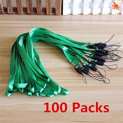 100 Neck Lanyard - 5