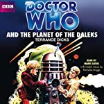 Doctor Who and the Planet of the Daleks (Classic Novel) | Terrance Dicks