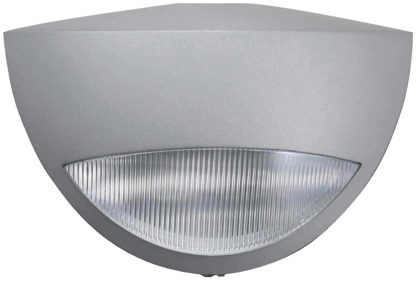 Sure-Lites AEL231 3100K LED Architectural Emergency Light, Silver