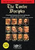 The Twelve Disciples (PowerPoint Presentation)