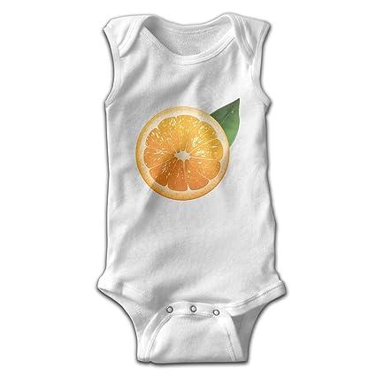 Amazon.com: Hateone - Body sin mangas para bebé (algodón ...