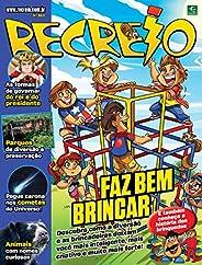 Revista Recreio - Edição 953