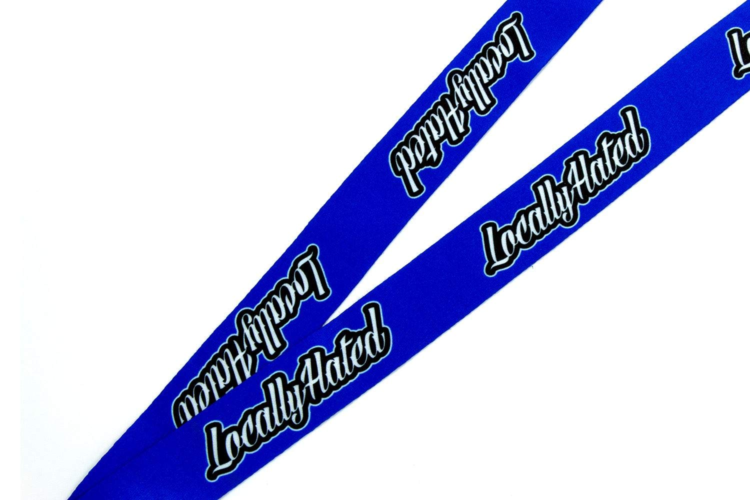 Locally Hated Lanyard keyring Funny JDM stance VAG VXR drift ideal christmas gift: Amazon.es: Oficina y papelería