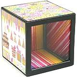 ZYN Piggy Bank, Magic Props Coin Bank Box, Hidden Storage Box for Children, Random