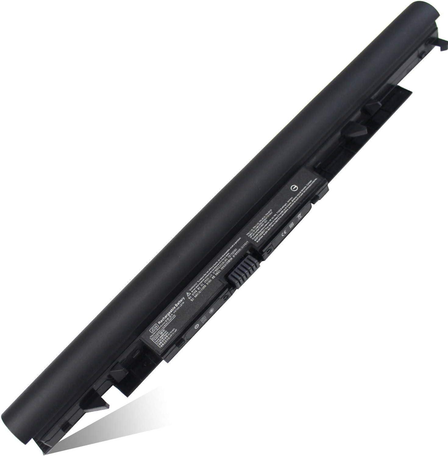Gomarty JC03 JC04 Laptop Battery Compatible with HP 255 G6 250 G6 Pavilion 15-BS000 15-BW000 17-BS000 919700-850 919701-850 919681-421 TPN-C129 HSTNN-DB8E HSTNN-H7BX HSTNN-L67N HSTNN-PB6Y HSTNN-LB7W
