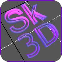 Sketcher 3D