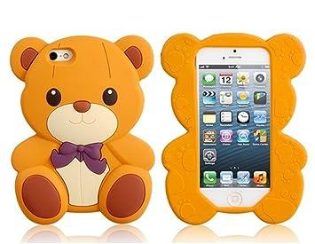 coque nounours iphone 5