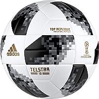 Adidas Copa Mundial 2018 Telstar Balón de fútbol