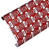 Nebraska Team Wrapping Paper