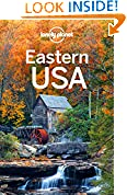 #1: Lonely Planet Eastern USA (Travel Guide)