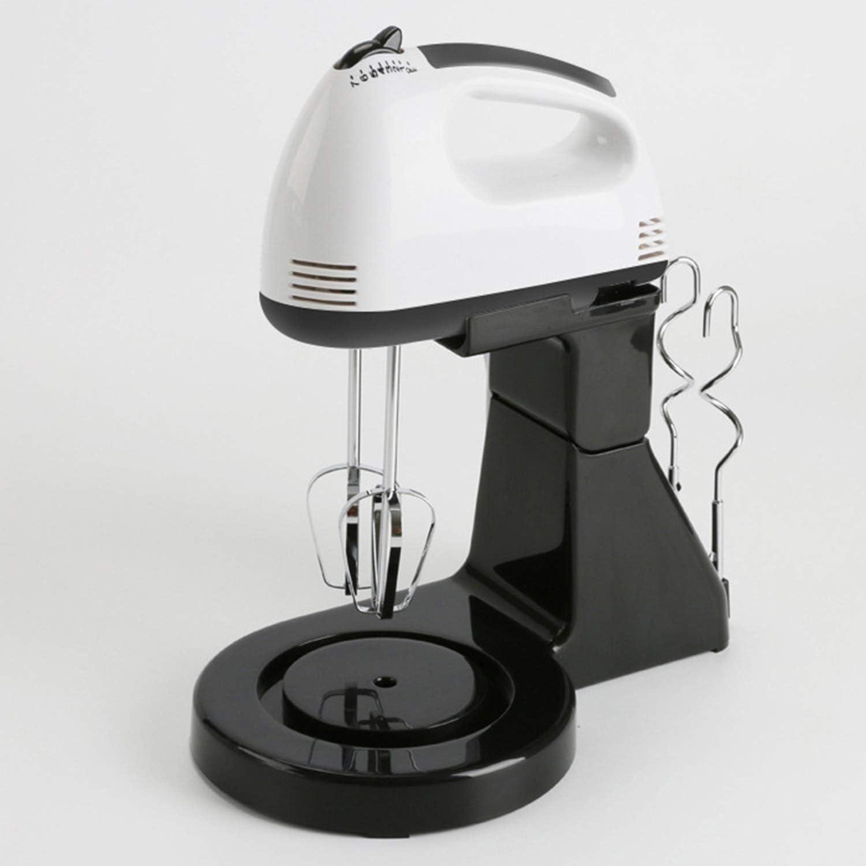 ADM Batidora de Huevo eléctrica Hornear Hogar Hogar y Crema ...