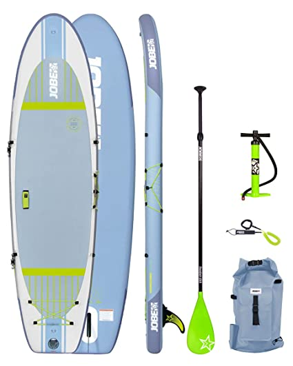 Jobe 2018 Aero Lena Yoga Inflatable Stand Up Paddle Board 10 ...