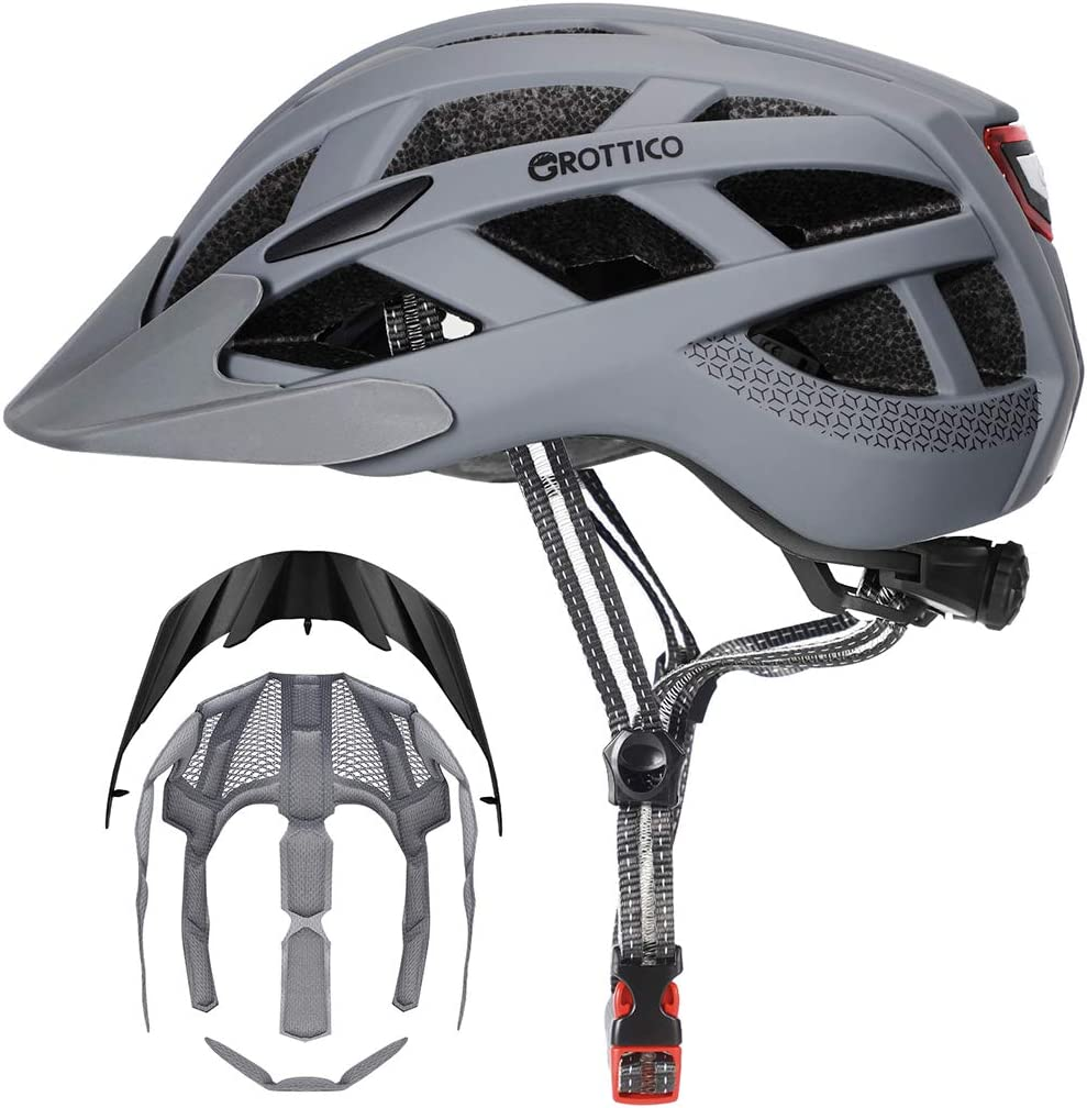 Bikepacking Helmet