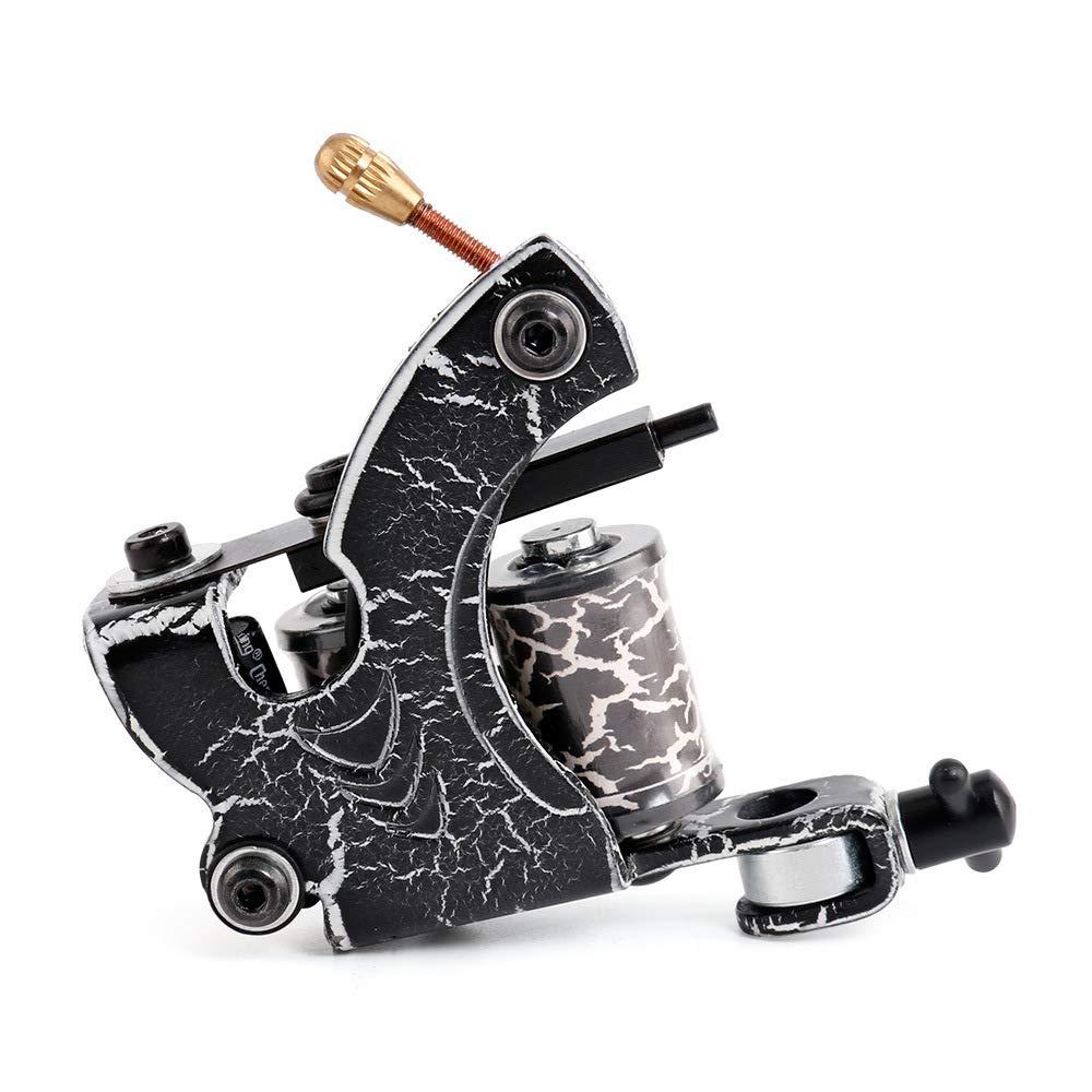 Bobinas de la máquina del tatuaje de Shader Recta Círculo Liner ...