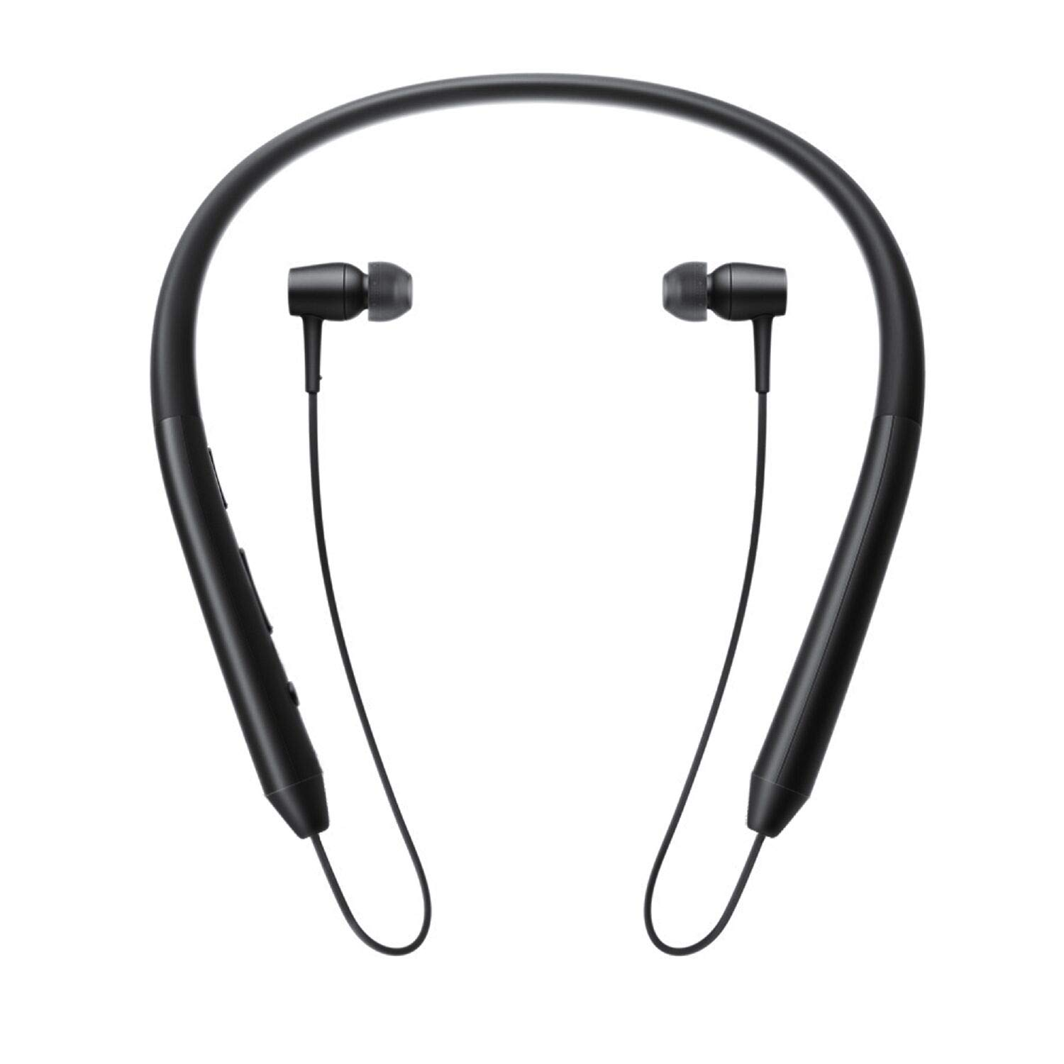 Audiolux Voice Assist Wireless Neckband Headset, Works with Siri and Google  Assistant, 8 Hour Battery Life