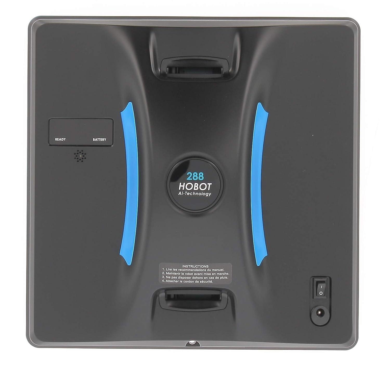 EZIclean Bluetooth HOBOT Square Bluetoth-Lavado DE Ventana Robot ...