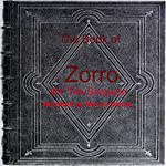 The Book of Zorro: The Legacy: The Book of M, Book 5 | Tim Simpson