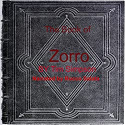 The Book of Zorro: The Legacy