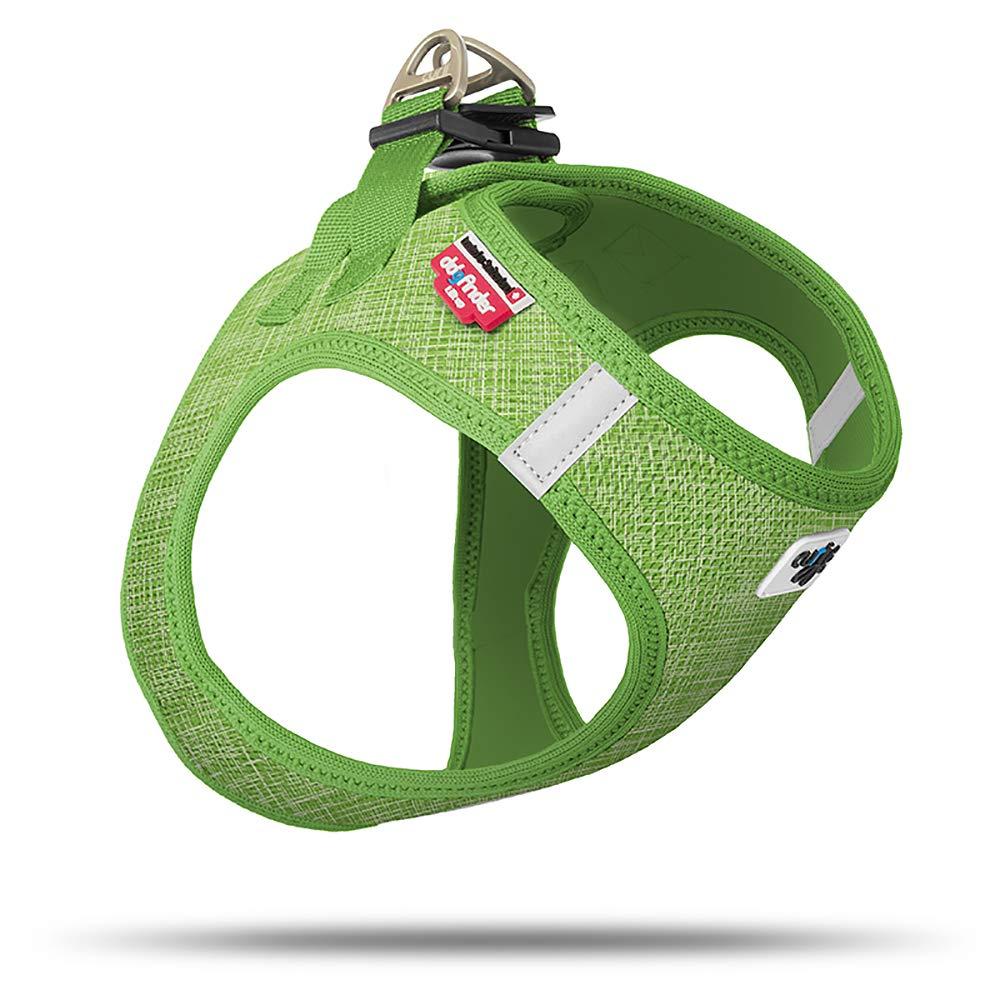 Curli mylittledog Air-Mesh Linen Lime Special Edition SE19 SE-LIM ...