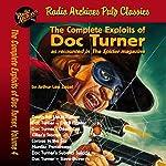 The Complete Exploits of Doc Turner, Volume 4 | Radio Archives,Arthur Leo Zagat