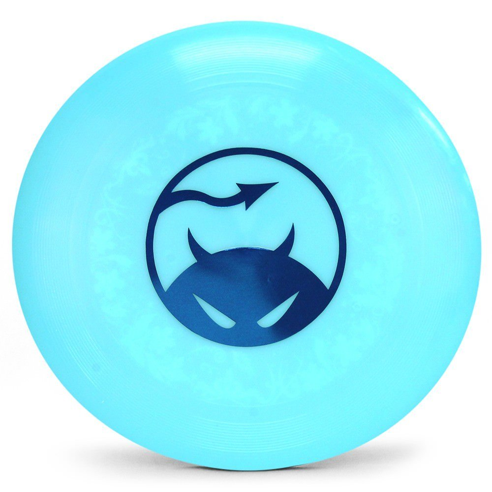 Daredevil Gamedisc Underprint Ultimate 175g Disc - Official Canadian Ultimate Disc - Light Blue