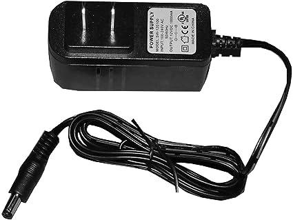 AC Adapter for Linksys V1 V2 V3 V4 BEFW11S4 V3.2 Router Charger Power Supply