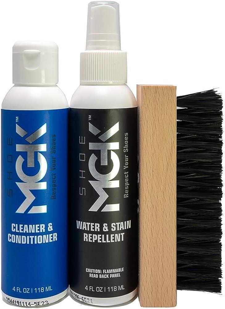 Shoe MGK Shoe Cleaner Kit - Water