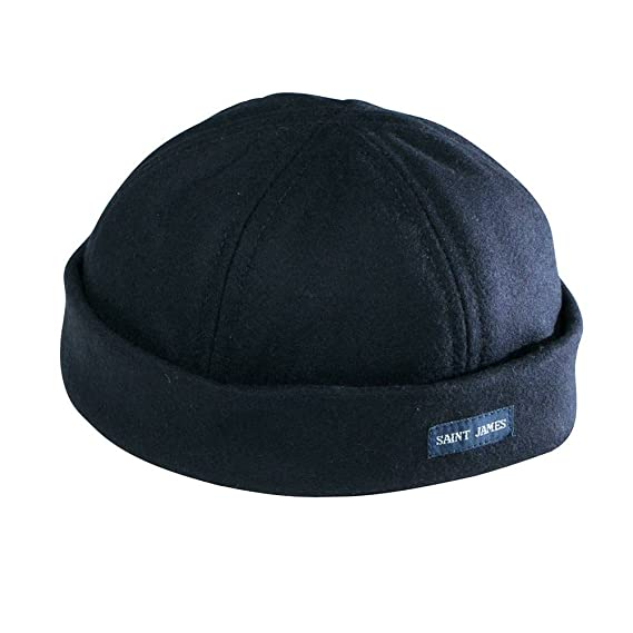 Saint james Bonnet marin Miki , Navy , Adulte