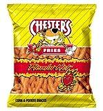 Chester's Fries Flamin' Hot Big Grab 64/1.75 oz