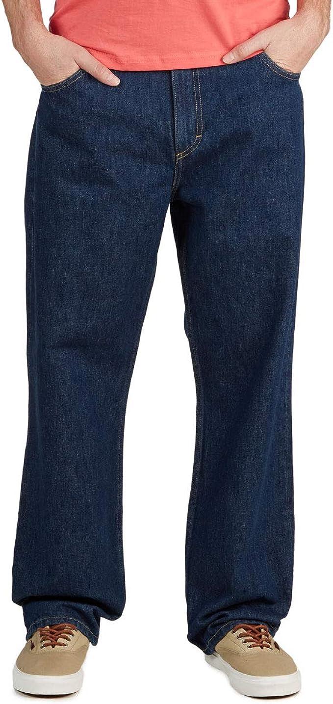 Emerica Mens Reynolds Slim Denim Jean