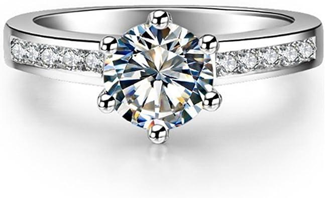 poinçon bague diamant
