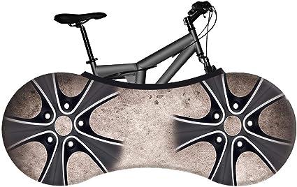 Chooee Funda Bicicleta para Interior, Cubierta Bici de Carretera MTB,CST4: Amazon.es: Deportes y aire libre