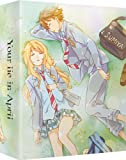 Your Lie in April - Part 1 Collectors Edition [Blu-ray]