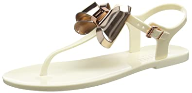 b1f9a99709ac Ted Baker Women s Ainda Open-Toe Sandals  Amazon.co.uk  Shoes   Bags
