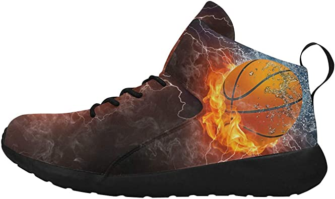 Fashion Basketball Shoes Basketball