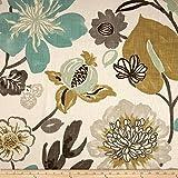 Braemore Fabrics Gorgeous Basketweave, Pearl