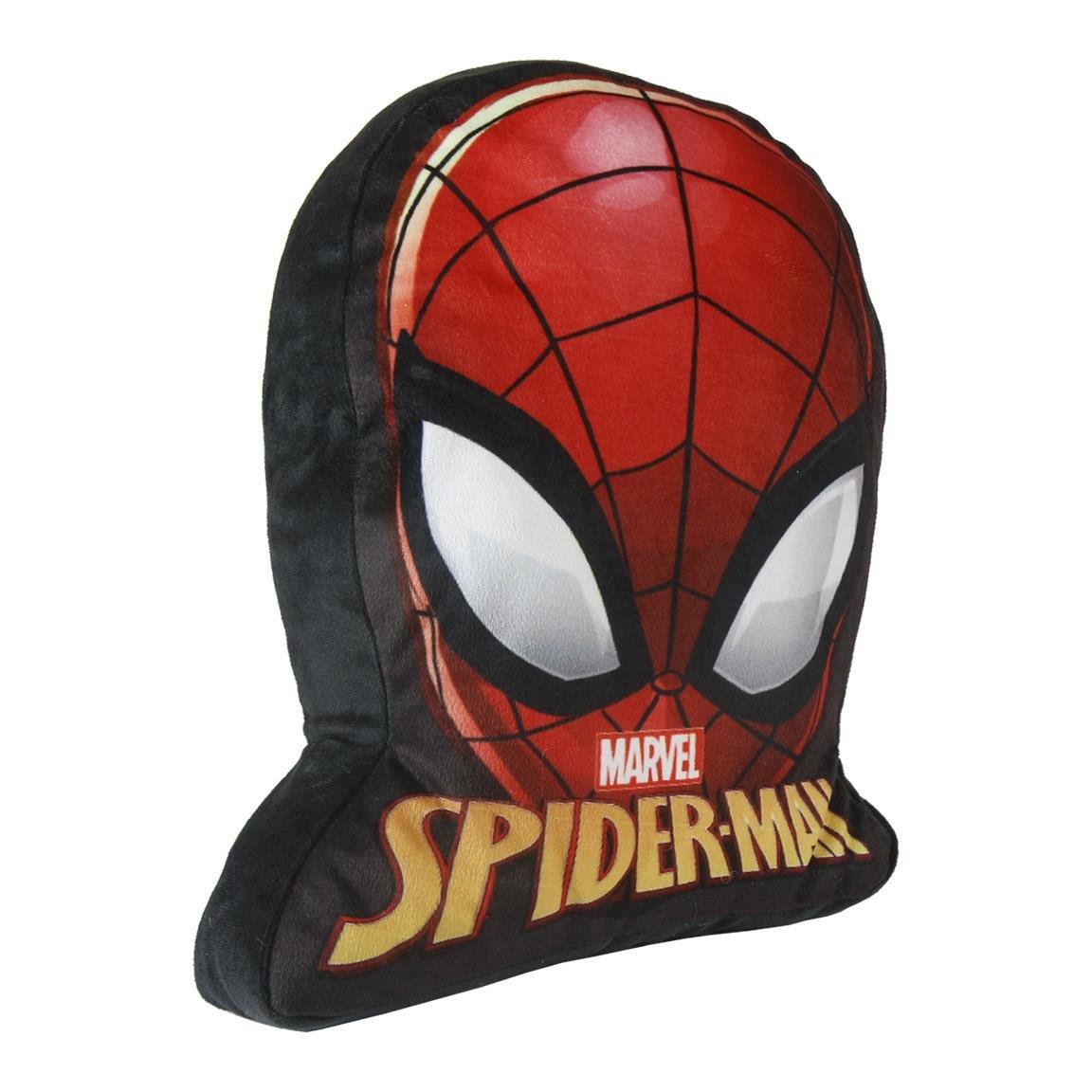 Cerdá Spiderman, Riscaldatori Bambino, Rosso (Rojo 06), Unica (Taglia Produttore: única) 2600000173