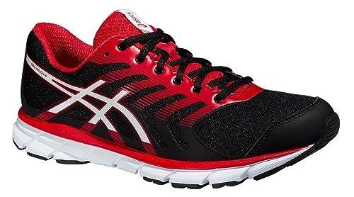 Asics - Zapatillas para correr en montaña de genérico para hombre, color, talla 9.5: Amazon.es: Zapatos y complementos