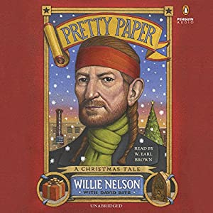 Pretty Paper Audiobook