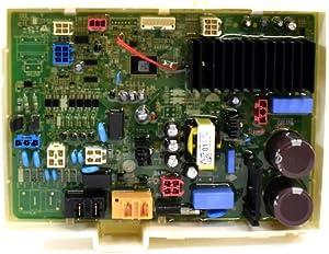 LG EBR78499601 LG-EBR78499601 PCB Assembly,Main, White
