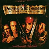 Pirates Of The Caribbean Original Soundtrack