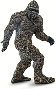 Safari Ltd. Mythical Realms - Bigfoot - Quality Construction from Phthalate, Lead and BPA Free Materials - for Ages 3 and Up
