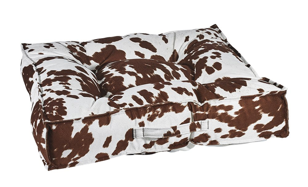 Bowsers Piazza Dog Bed