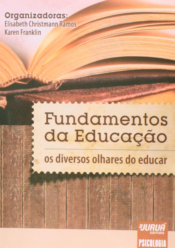 2f328672bbd Os Diversos Olhares do Educar - 9788536231365 - Livros na Amazon Brasil