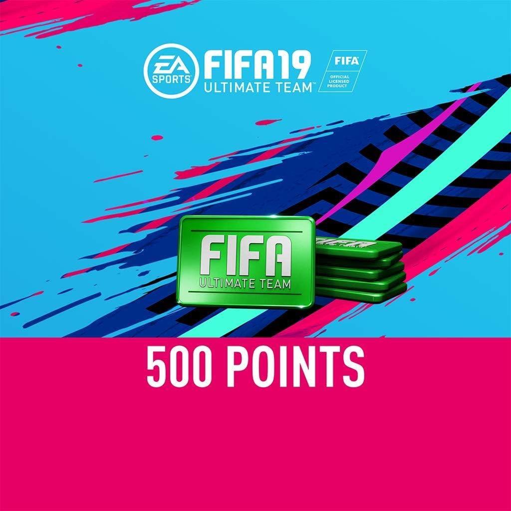 Amazon com: FIFA 19: 2200 FIFA Points - PS4 [Digital Code]: Video Games