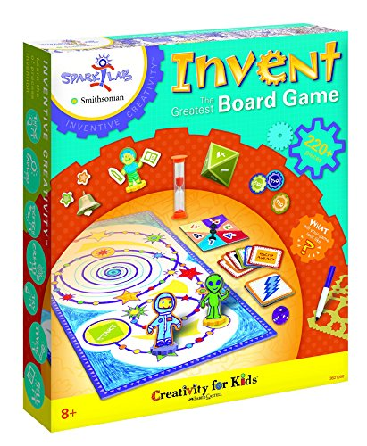 list of board game ideas - 1