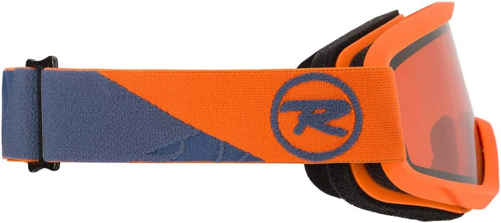 Orange One Size CYL Ski Mask Men Rossignol ACE ORANGE