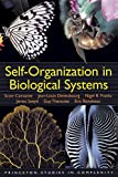 img - for Self-Organization in Biological Systems: (Princeton Studies in Complexity) by Scott Camazine (2003-09-17) book / textbook / text book