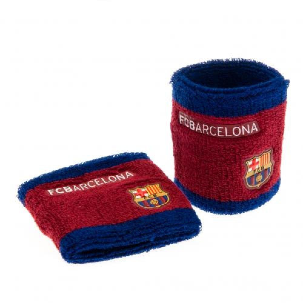 FC Barcelona offizielle Fußball-Armbänder, ideales Geschenk für Weihnachten/Geburtstag Geschenk für Herren und Jungen ONTRAD Limited